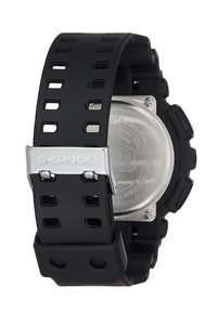 G-SHOCK - GSHOCK - Rannekello - black