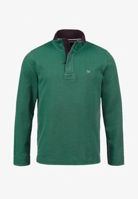 Crew Clothing Company - Poloshirt - green - 4