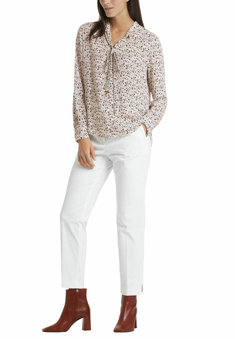 Marc Cain - Trousers - weiss