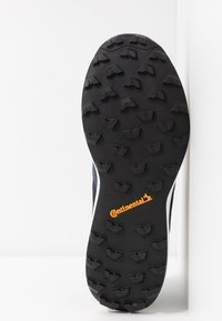 adidas Performance - TERREX AGRAVIC RUNNING - Obuwie do biegania Szlak - tech indigo/core black/legend ink - 4