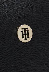 Tommy Hilfiger - HONEY TOTE SET - Handbag - black - 4