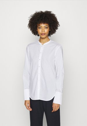 STIPED BLOUSE STANDING  - Button-down blouse - multi/white