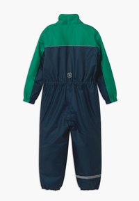 Color Kids - UNISEX - Snowsuit - golf green - 2
