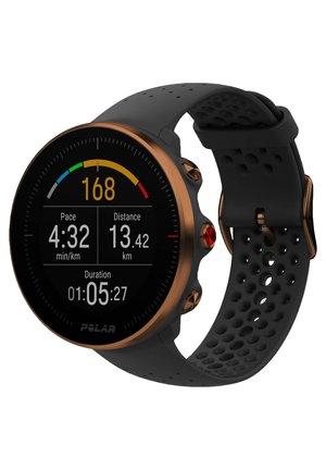 "POLAR GPS-MULTIFUNKTIONSUHR ""VANTAGE M"" - Heart rate monitor - schwarz (200)"