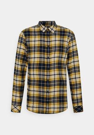 Hemd - bright gold