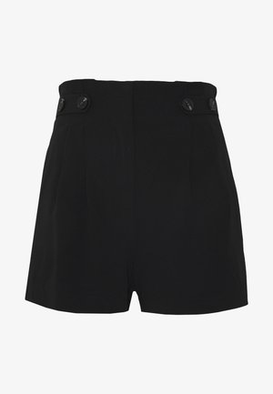 ONLTHEIA JOURNEY LIFE - Shorts - black