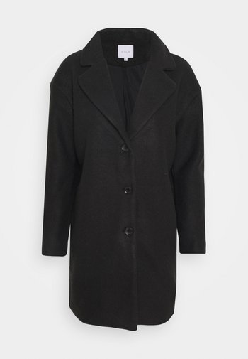 VIOLLY BUTTON COAT
