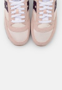 Saucony - JAZZ VINTAGE - Trainers - light pink/wine