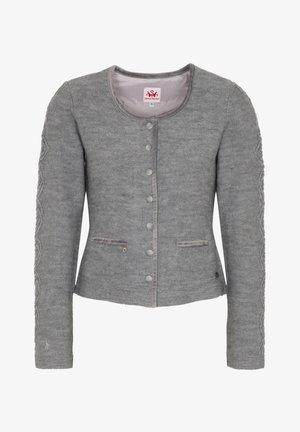 NARITZ - Cardigan - grey