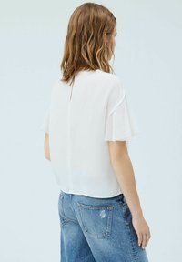 Pepe Jeans - GEOVANNA - Blouse - mousse - 2