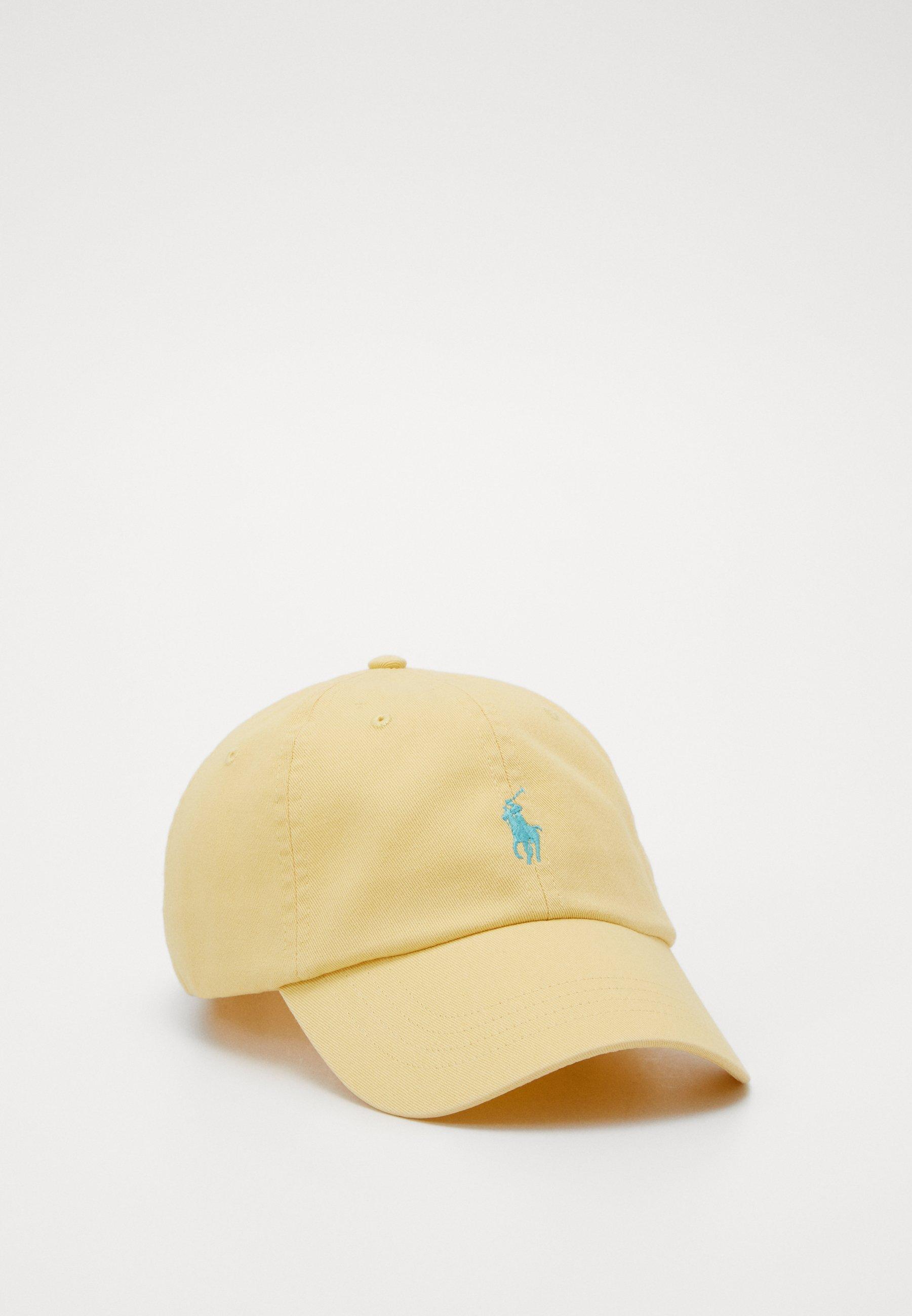 UNISEX - Lippalakki - empire yellow