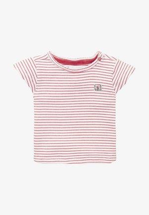 MERE - Print T-shirt - snow white