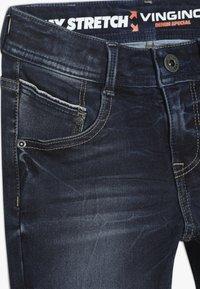 Vingino - ALFONS - Jeans Skinny Fit - blue vintage - 3
