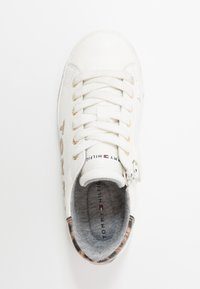 Tommy Hilfiger - Sneakers laag - white/platinum - 1
