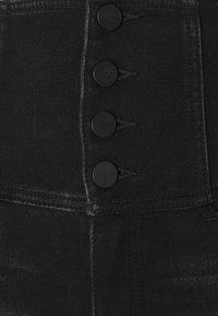 Miss Sixty - Jeans Skinny Fit - black - 2