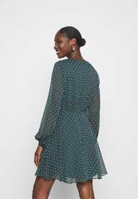 Ted Baker - KOBIE DRESS - Vestido informal - dark green - 2