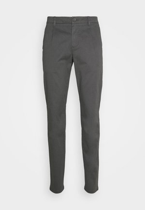 ONSCAM - Chinos - grey pinstripe