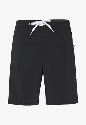 VOYAGE TRUNK - Shorts - black