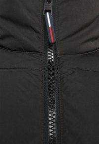 Tommy Jeans - SHORT CASUAL PUFFER  - Winter jacket - black - 2