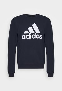 adidas Performance - ESSENTIALS SPORTS - Sweatshirts - dark blue - 4