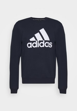 ESSENTIALS SPORTS - Sweatshirt - dark blue