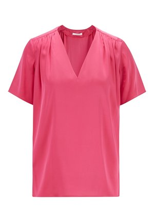BIBETTA - Blouse - pink