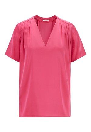 BIBETTA - Bluser - pink