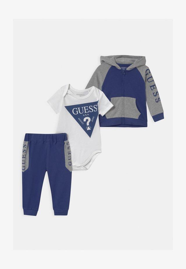 BABY SET UNISEX - Trainingspak - dark blue