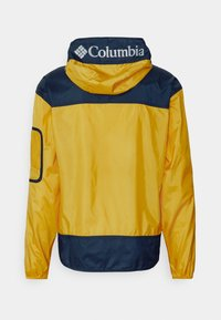 Columbia - CHALLENGER™  - Windbreaker - bright gold/collegiate navy - 1