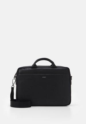CARDONA PANDION BRIEFBAG UNISEX - Briefcase - black