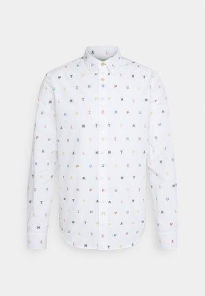 GENT - Košile - white