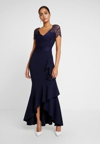 Sista Glam - AMIANNE - Occasion wear - navy - 0