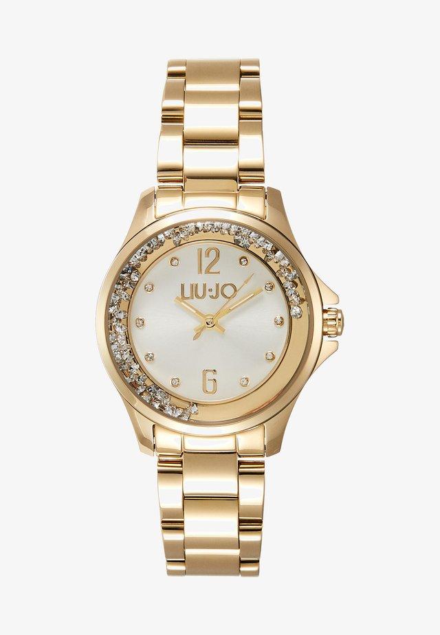 MINI DANCING - Horloge - gold-coloured