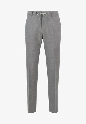 BARDON - Trousers - grey