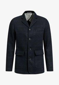 WE Fashion - Blazer jacket - dark blue - 5