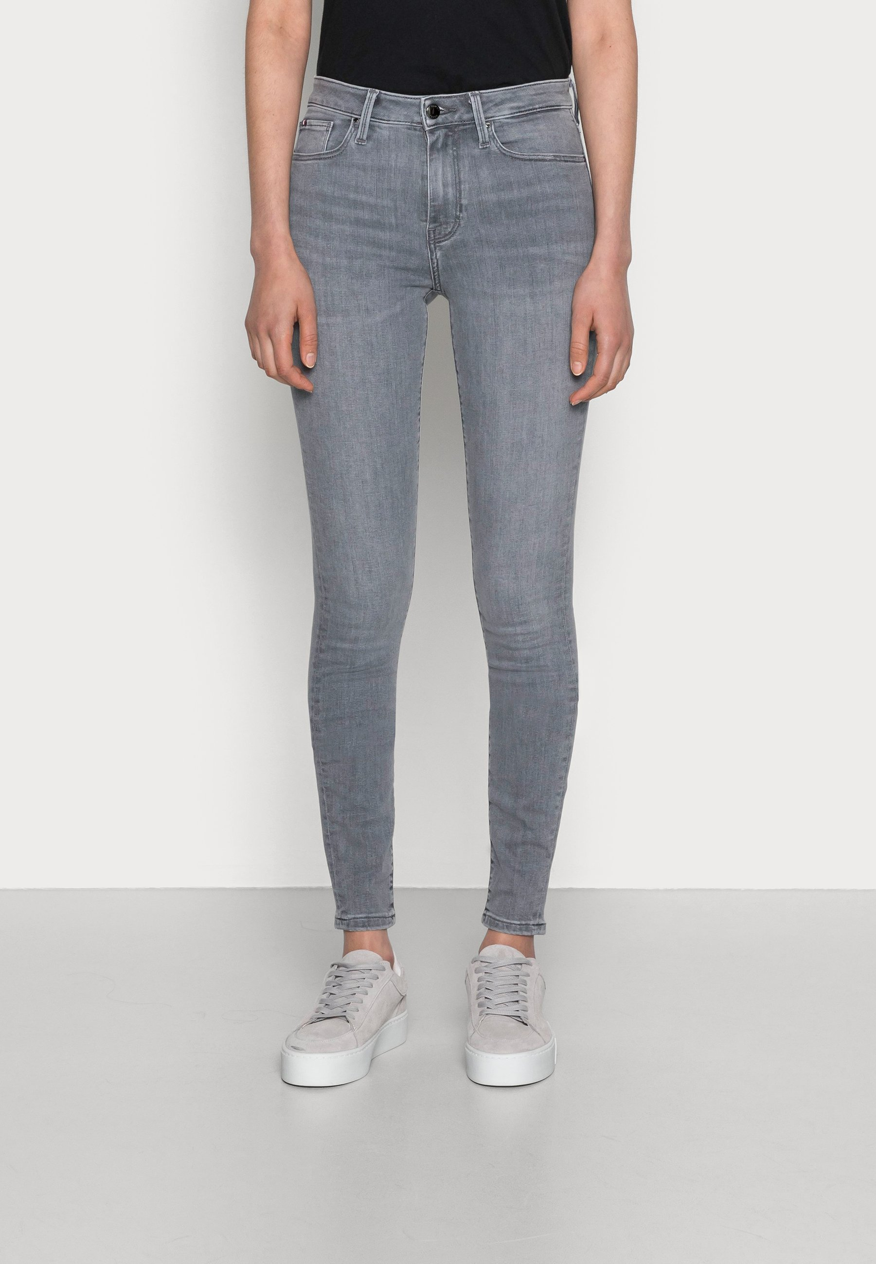 Women FLEX COMO SKINNY  JAZZ - Jeans Skinny Fit