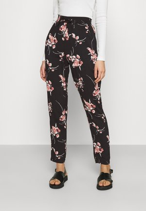JOELLA   - Trousers - black