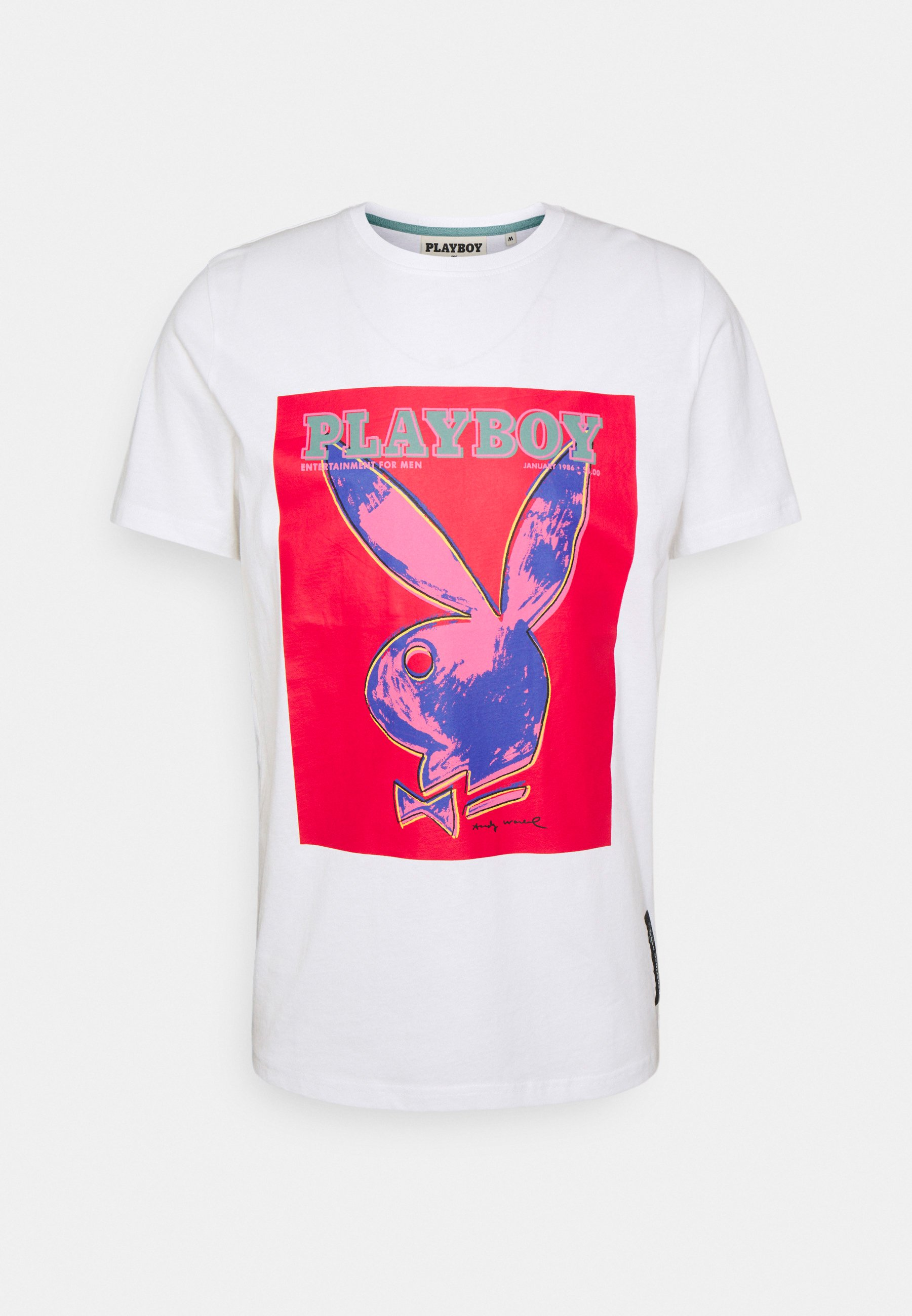 Damen RRMALACHI TEE UNISEX - T-Shirt print