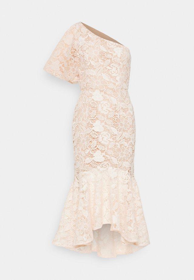 ROSIE - Koktejlové šaty/ šaty na párty - pink