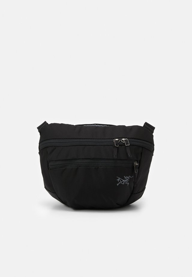 MANTIS 2 WAISTPACK - Bum bag - black