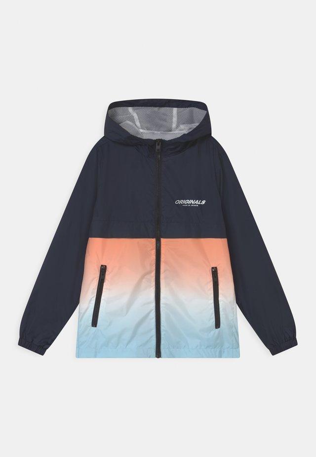 JORDUBLIN JR - Light jacket - dark navy