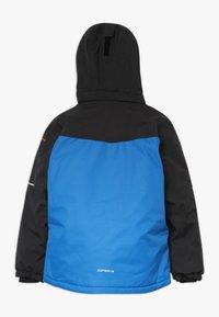 Icepeak - LEITH - Lyžařská bunda - aqua - 1