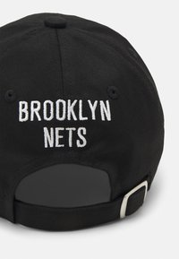 Outerstuff - NBA BROOKLYN NETS TEAM SLOUCH ADJUSTABLE - Cap - black - 3