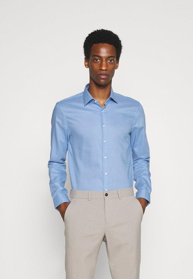 STRUCTURE SLIM  - Businesshemd - light blue