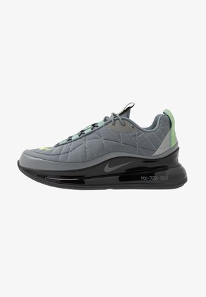 MX-720-818 FOA - Sneakers laag - black/grey/volt