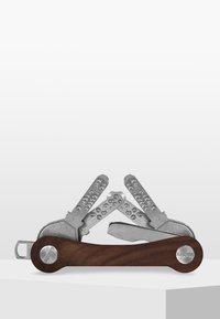 Keycabins - Key holder - brown - 2