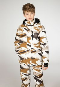 Protest - OZZY JR  - Snowboard jacket - kit - 1