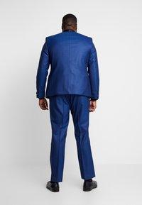Twisted Tailor - REGAN SUIT PLUS - Suit - blue - 3