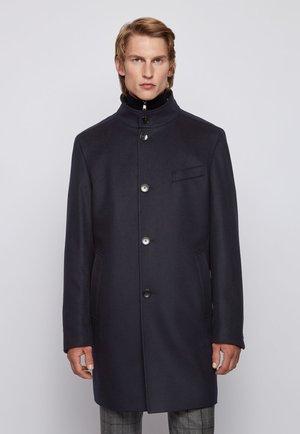 SHANTY3 - Classic coat - dark blue