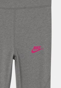 Nike Sportswear - FAVORITES - Legging - carbon heather
